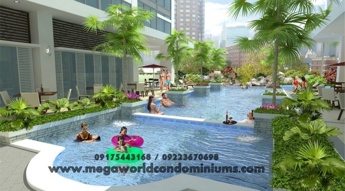 One Uptown Residence – Fully furnished condo at BGC